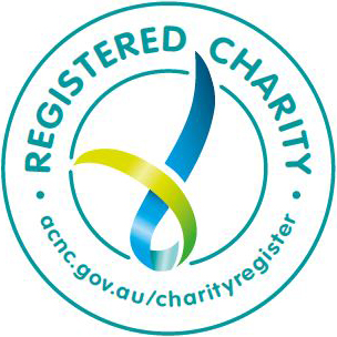 ACNC Registered Charity Tick